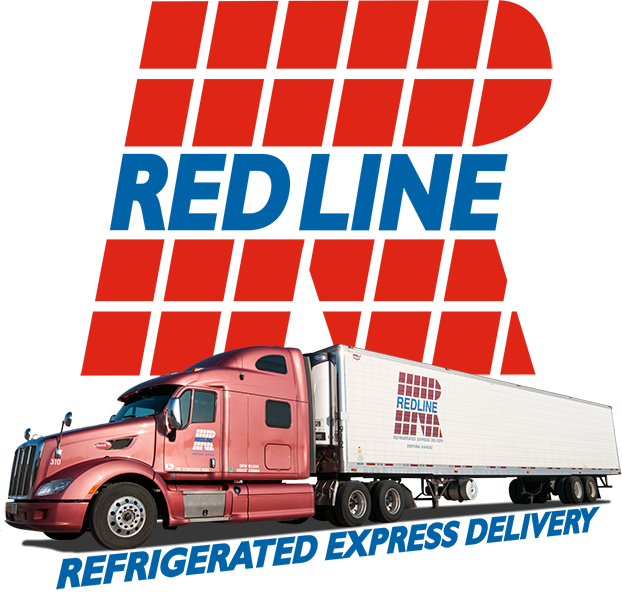 Red Line Trucking