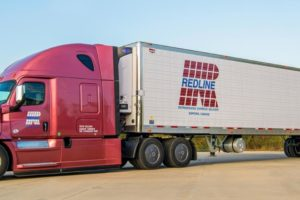 2018 Truck and Trailer