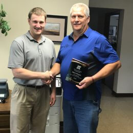 2018 Top Company Driver – Idle Time